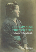 Old Japanese Photographs: Collectors' Data Guide