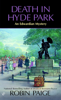 Robin Paige - Death In Hyde Park bild
