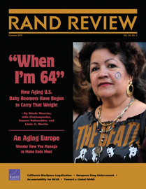 RAND Review book