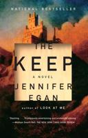 Jennifer Egan - The Keep artwork