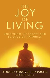 The Joy of Living Copertina del libro