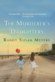The Murderer's Daughters book