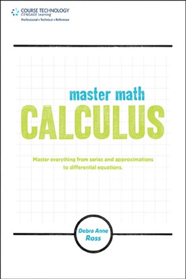 Master Math: Calculus