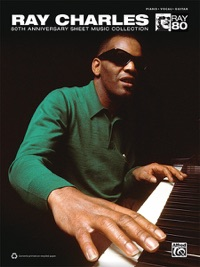 Ray Charles on Apple Music