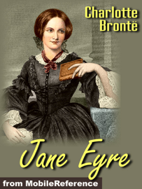 Jane Eyre. ILLUSTRATED book