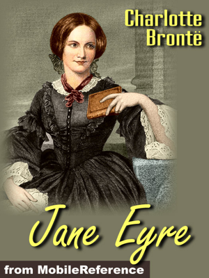 Jane Eyre. ILLUSTRATED - Charlotte Brontë book