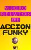 Varios PГљLPito - Micro relatos de acciГіn funky ilustraciГіn
