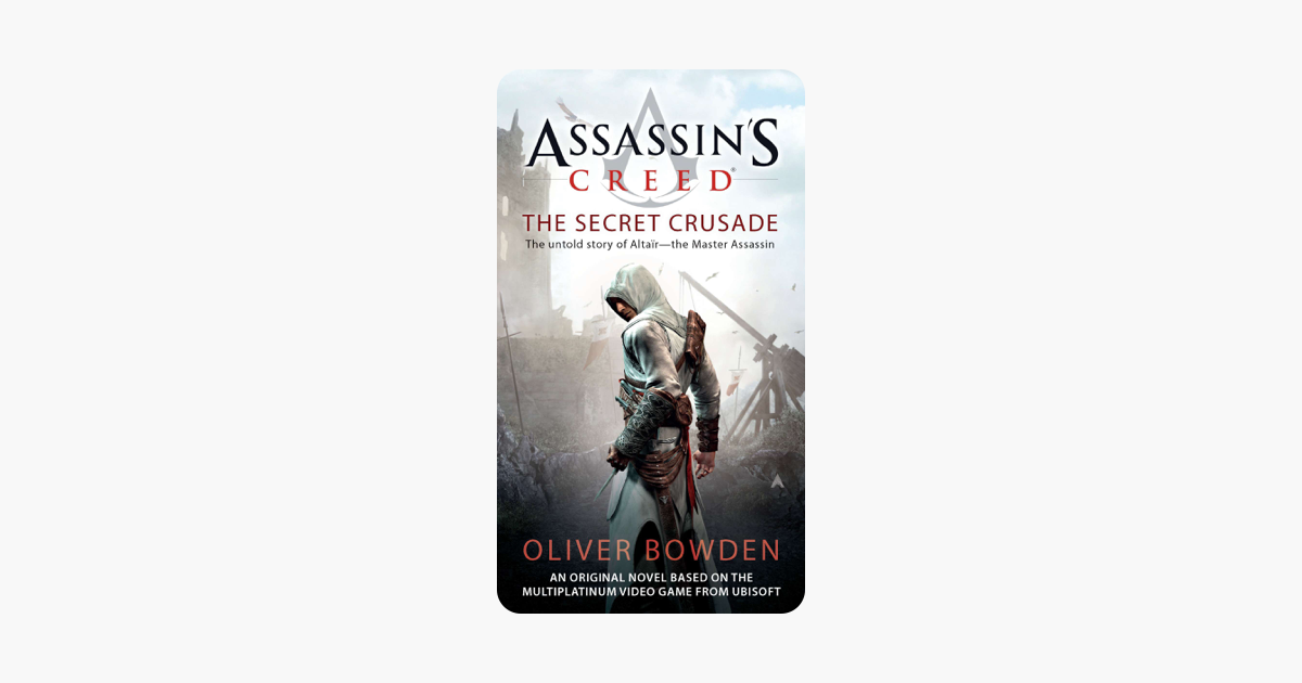 Assassins Creed Underworld Ebook