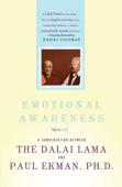 Emotional Awareness Book Cover