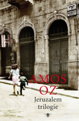 Download and Read Online Jeruzalem trilogie