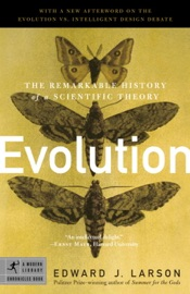 Evolution - Edward J. Larson by  Edward J. Larson PDF Download