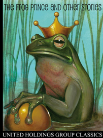 The Frog Prince and Other Stories book