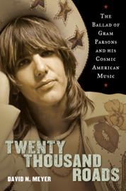 Twenty Thousand Roads book
