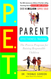 Parent Effectiveness Training book