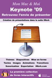 Keynote '09 : Retrouvez l'envie de présenter