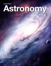 Astronomy: A Basic Introduction book