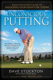 Unconscious Putting book