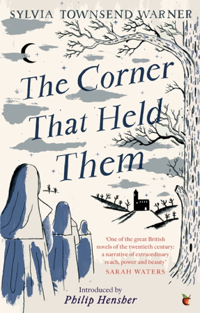 The Corner That Held Them - Sylvia Townsend Warner