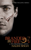 Branded by Fire Book Cover