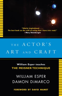 The Actor's Art and Craft