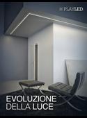 EVOLUZIONE DELLA LUCE