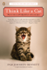 Pam Johnson-Bennett - Think Like a Cat artwork