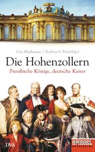 Die Hohenzollern Buch-Cover