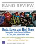 RAND Review, Vol. 35, No. 3, Winter 2011-2012