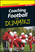 Coaching Football For Dummies, Mini Edition