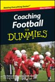 Coaching Football For Dummies, Mini Edition