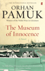 The Museum of Innocence - Orhan Pamuk & Maureen Freely