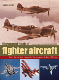 Illustrated Book of Fighter Aircraft book