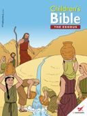 Children's Bible Comic Book the Exodus