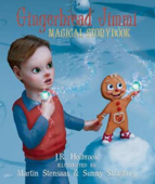 Gingerbread Jimmi - Magical eStorybook
