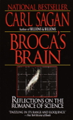 Broca's Brain Book Cover
