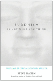 Buddhism Is Not What You Think book