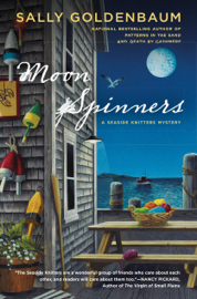 Moon Spinners book