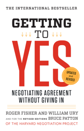 Getting to Yes Ebook Download