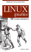 Linux iptables Pocket Reference