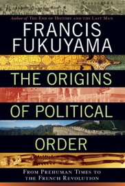 The Origins of Political Order book