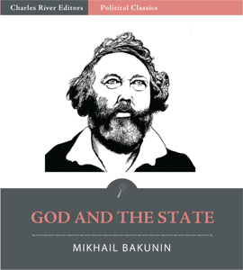 God and the State La couverture du livre martien