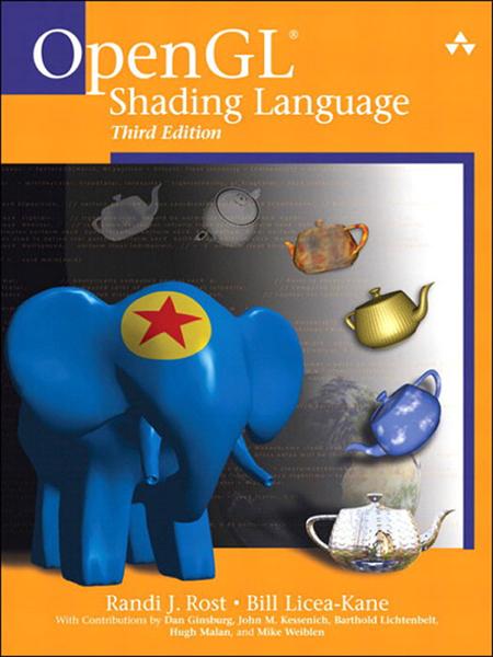 OpenGL Shading Language, 3/e