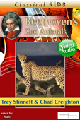 Beethoven's Zoo Animals (Enhanced Version)