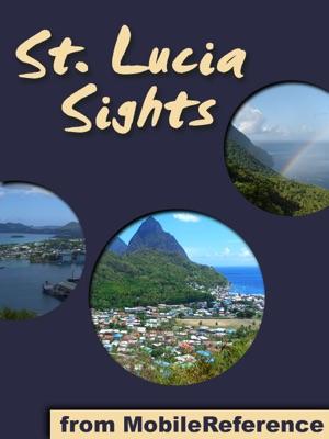 Saint Lucia Sights