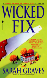 Wicked Fix book