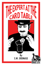 The Expert At the Card Table book