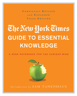 The New York Times Guide to Essential Knowledge - The New York Times book