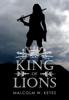 Malcolm W. Keyes - King of Lions ilustraciГіn