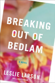 Breaking Out of Bedlam - Leslie Larson book summary