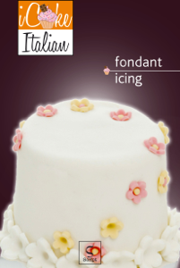 Fondant Icing Book Review